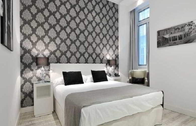 Vincci Baixa - Room - 4