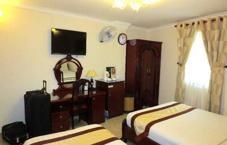 Hoang Lien - Room - 29