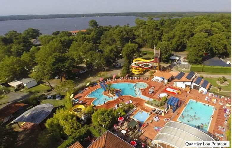 Camping Punta Lago / Puntaou - Hotel - 0