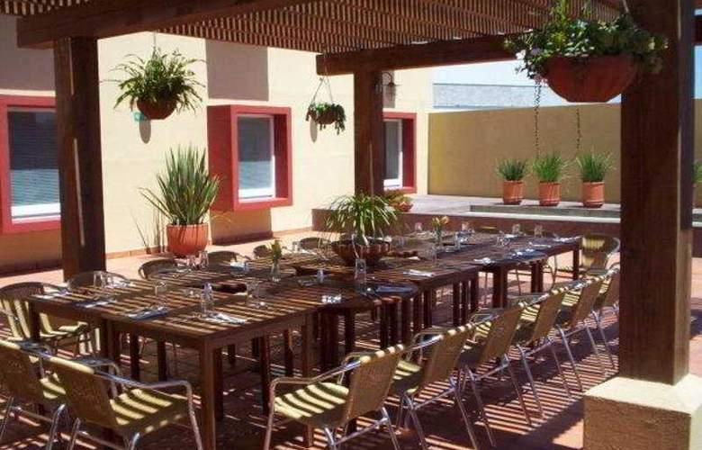 Casa Cayala - Terrace - 11