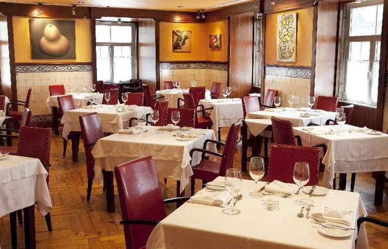 Internacional - Restaurant - 19