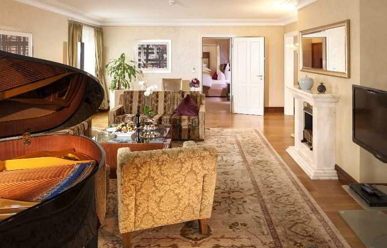 Dorint Maison Messmer - Room - 33