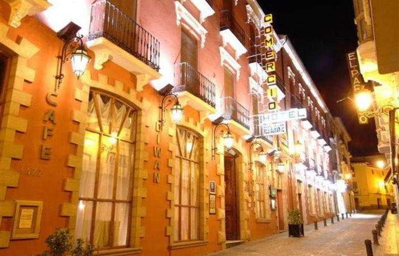 Palacio de Oñate Spa - Hotel - 0