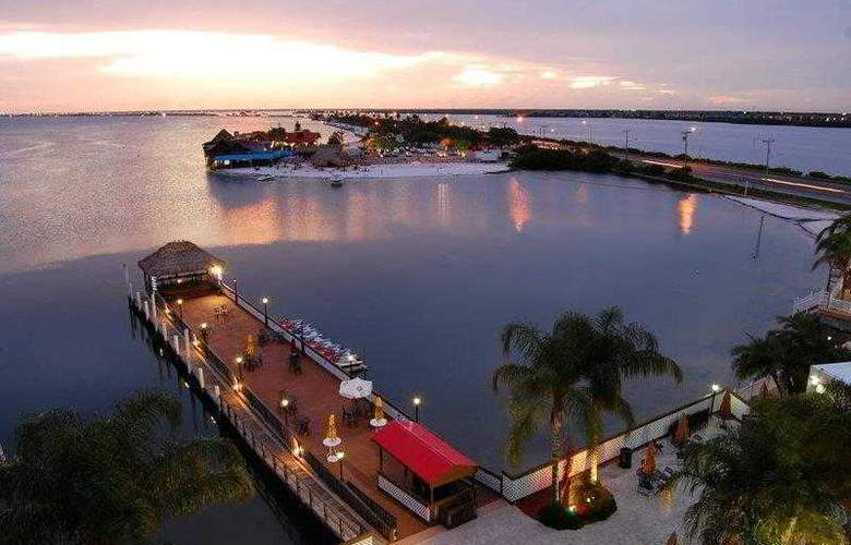 The Godfrey Hotel & Cabanas Tampa - Hotel - 19