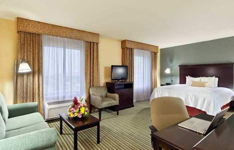 Hampton Inn & Suites Ft. Lauderdale - Hotel - 6