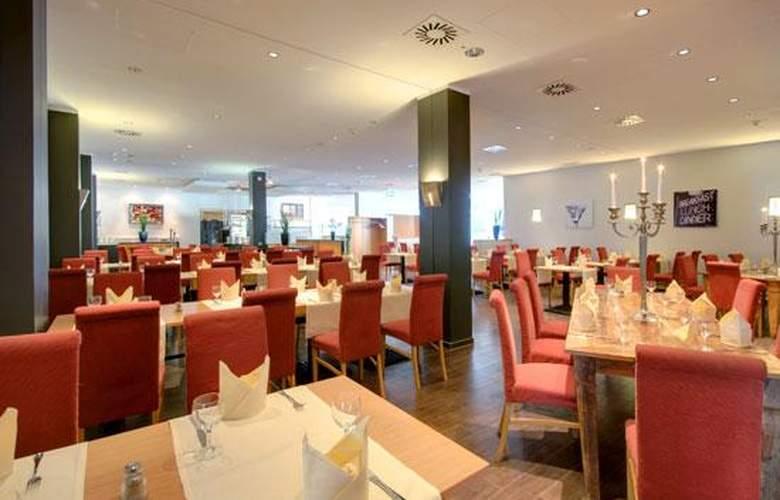 Tryp Centro Oberhausen - Restaurant - 5