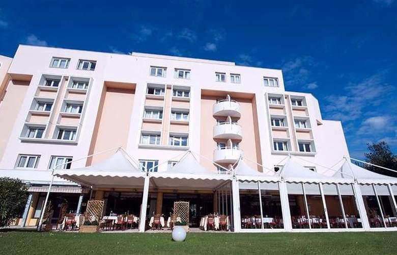 Best Western Marseille Bonneveine Prado - Hotel - 16