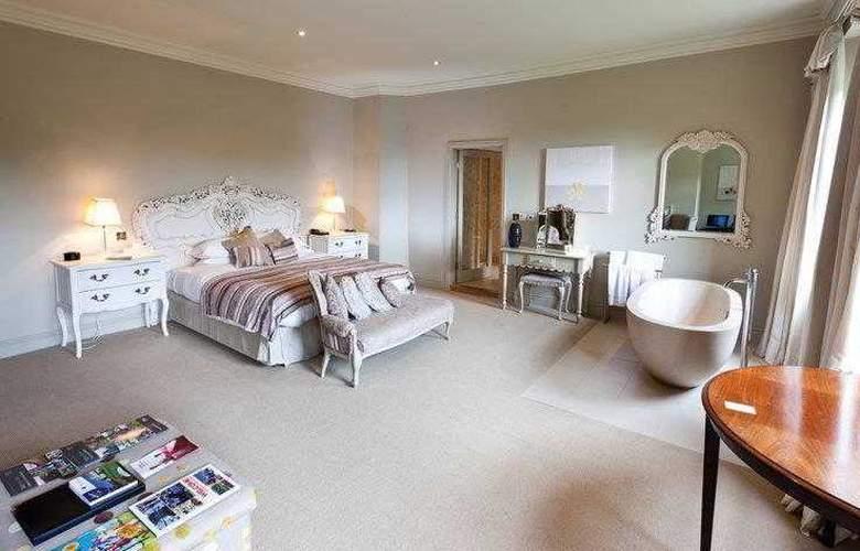 Best Western Mosborough Hall - Hotel - 20