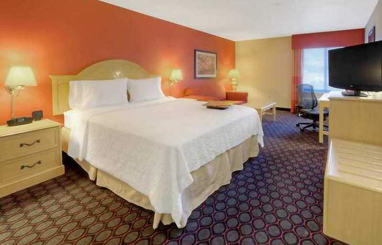 Hampton Inn Fremont - Hotel - 1