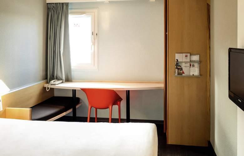 Ibis Dieppe Val Druel - Room - 6