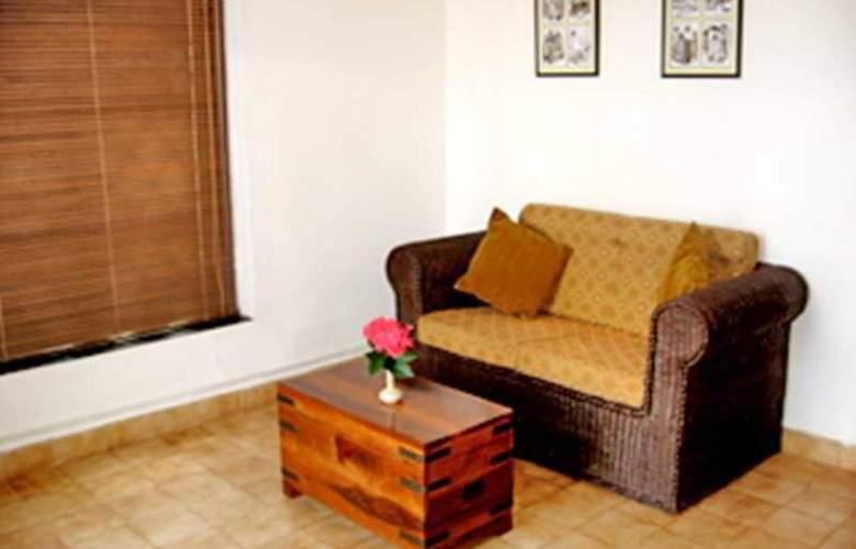 Aldeia Santa Rita - Room - 8