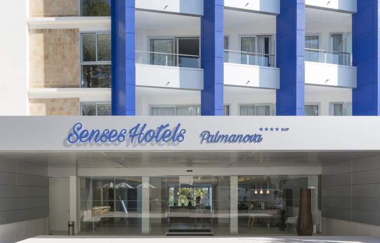 Senses Palmanova (Sólo Adultos) - Hotel - 9