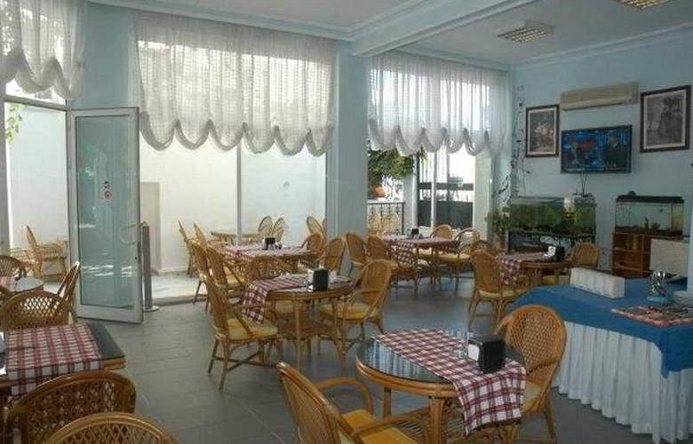 Istankoy Hotel Bodrum - Restaurant - 9