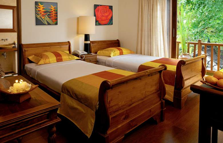 Diwangkara Holiday Villa Beach Resort & Spa - Room - 8