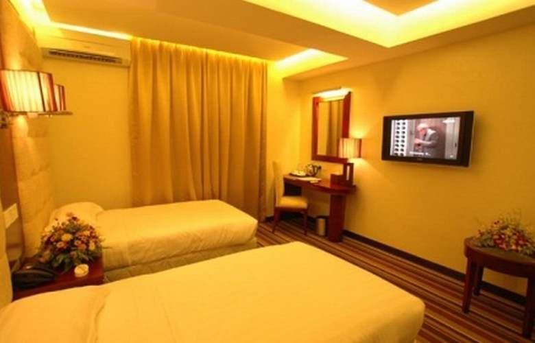 Celyn City Hotel - Room - 2