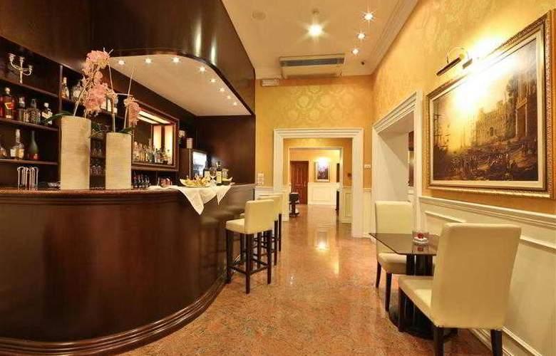 Best Western Hotel Felice Casati - Hotel - 23