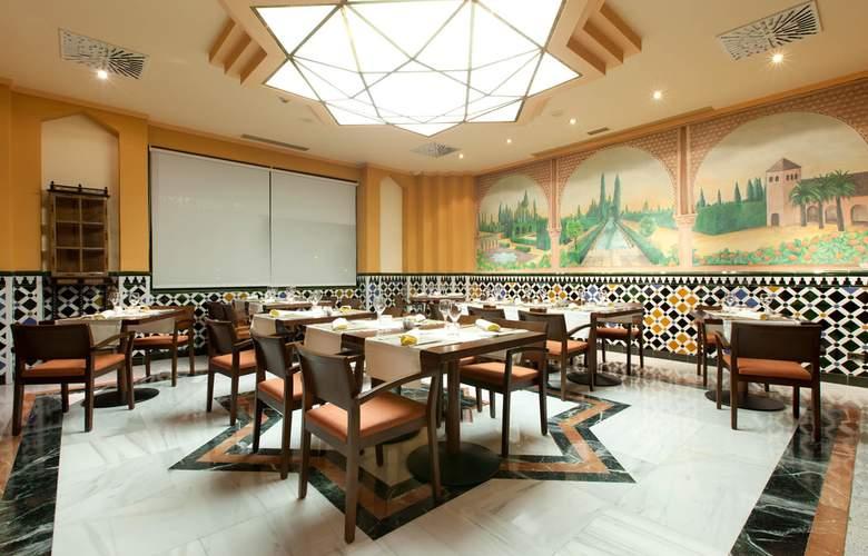 Saray - Restaurant - 23