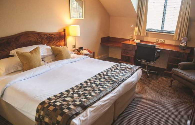 Aztec Hotel And Spa - Room - 24