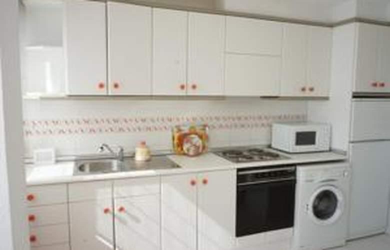 Apartamentos Poblado Marinero 3000 - Room - 4