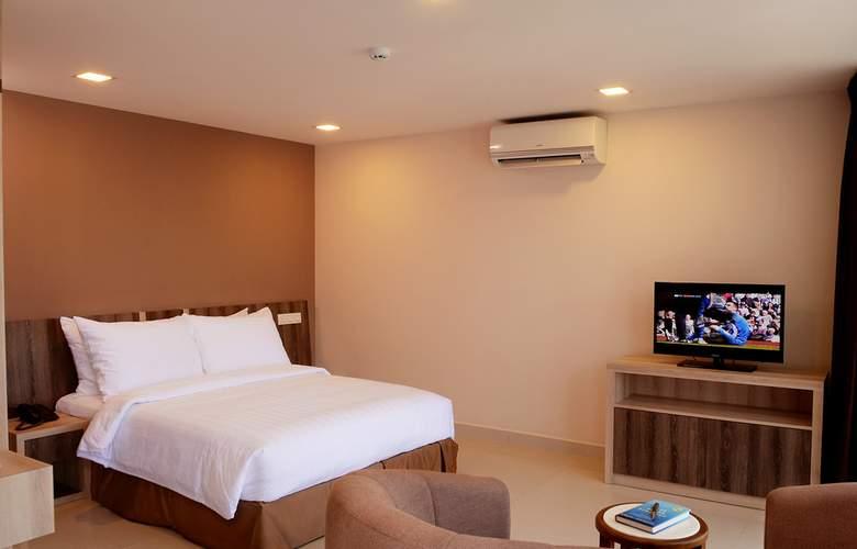 Champa Central - Room - 6