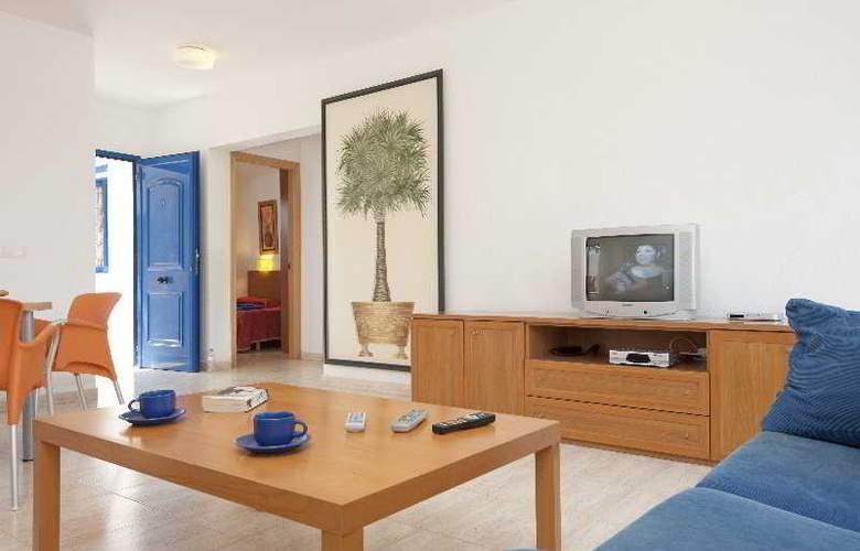 Las Marinas - Room - 8
