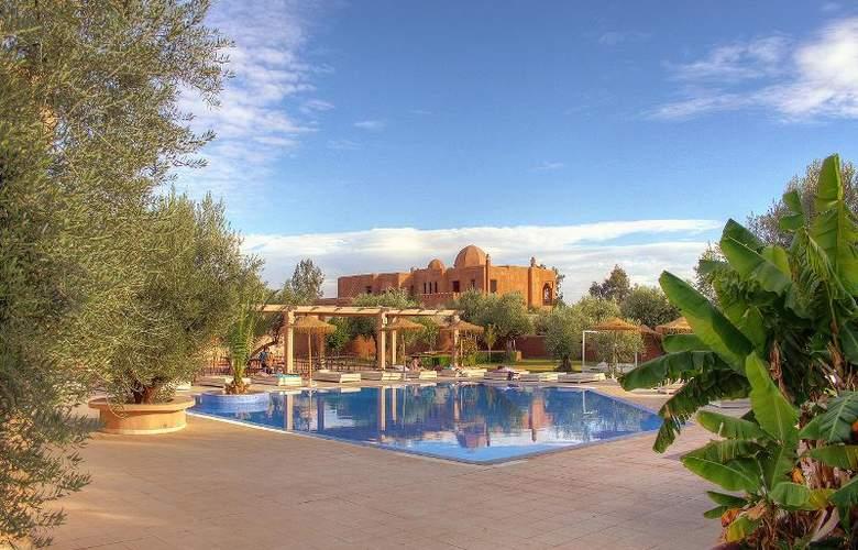 Riad La Maison des Oliviers - Pool - 28