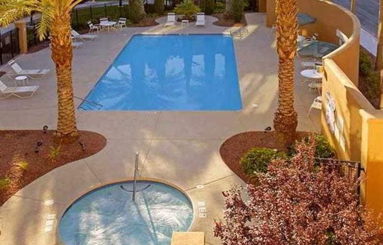 Courtyard Las Vegas Summerlin - Hotel - 22