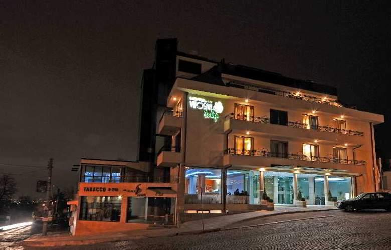 Vitosha Tulip - Vitoshko Lale - Hotel - 4