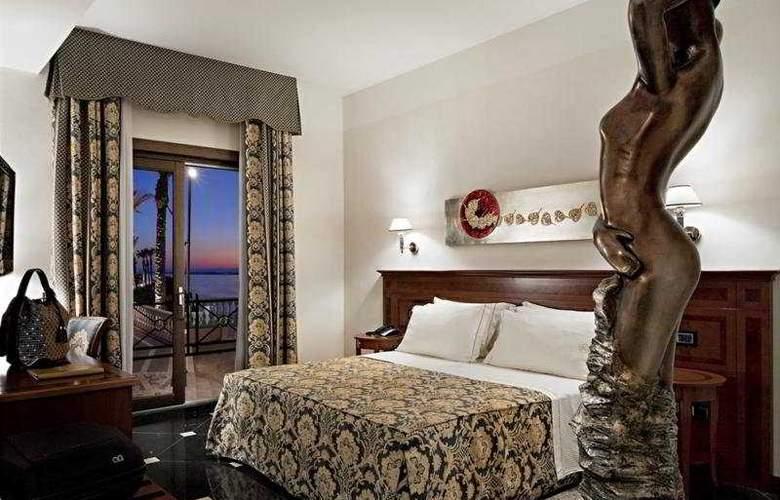 Grand Hotel Minareto - Room - 3