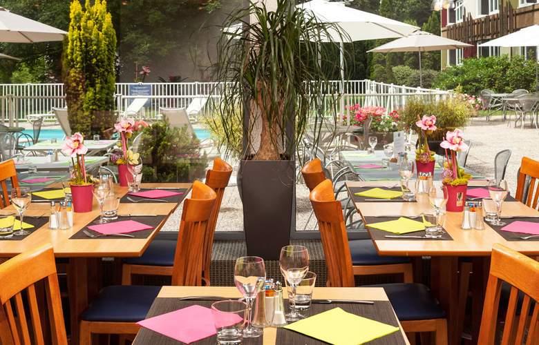 Ibis Styles Besancon - Restaurant - 4