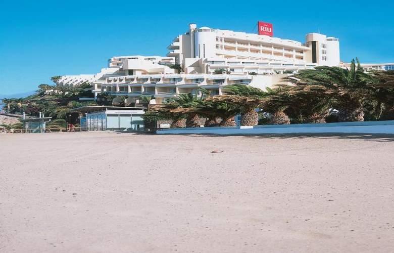 Riu Palace Jandia - Hotel - 3
