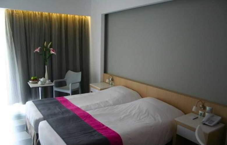 Airotel Galaxy - Room - 3