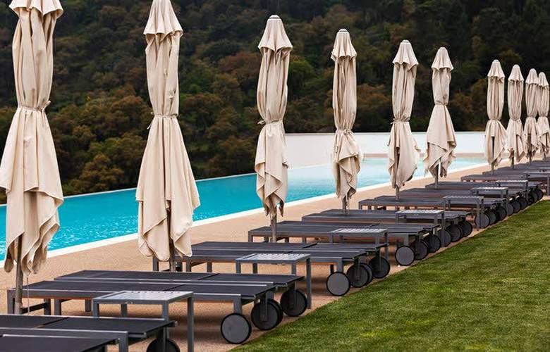 Douro Royal Valley Hotel & Spa - Restaurant - 4