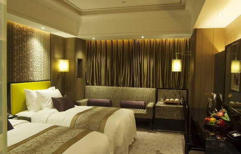 Zhejiang International Hangzhou - Room - 13