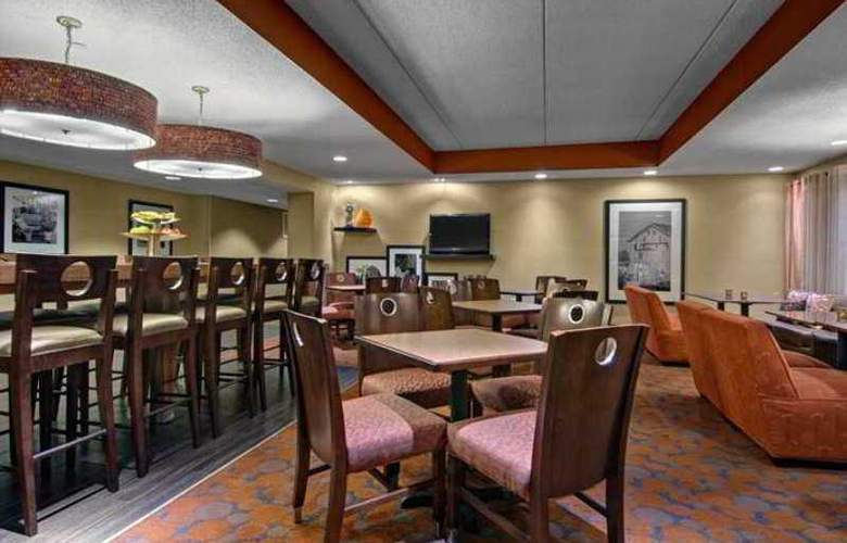 Hampton Inn Appleton-Fox River Mall Area - Hotel - 4