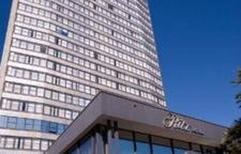 Cape Town Ritz Hotel - Hotel - 0