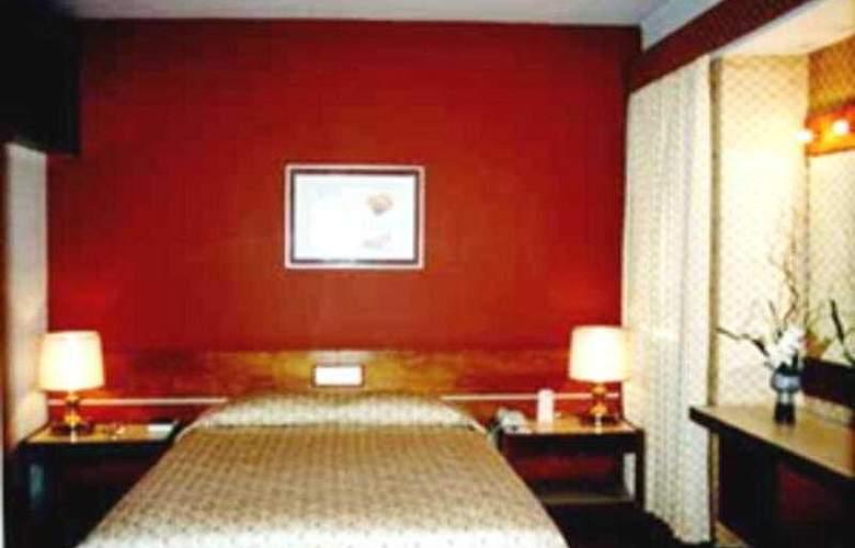 Nikkey Palace Hotel - Room - 2