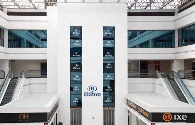 Hilton Mexico City Airport - Hotel - 0