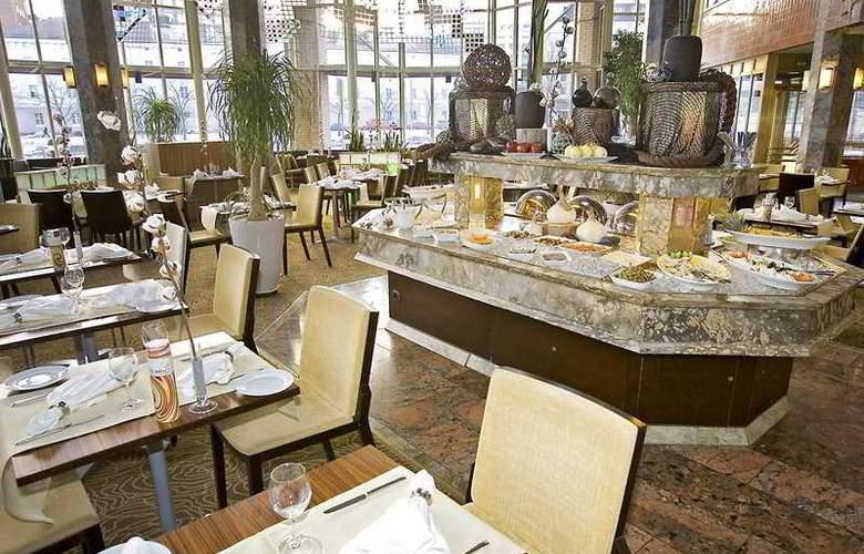 Hilton Helsinki Strand - Restaurant - 5