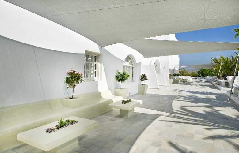 Santorini Palace - Hotel - 0