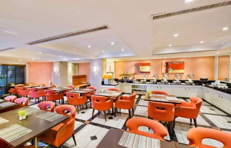 Royal President - Restaurant - 38