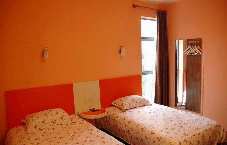 Motel 168 Panyu Pingkang Road - Room - 3