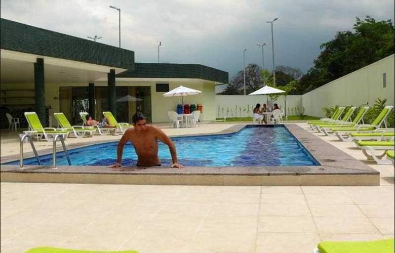 Comfort Manaus - Hotel - 1