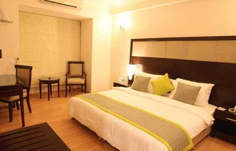 Emblem New Delhi - Room - 4