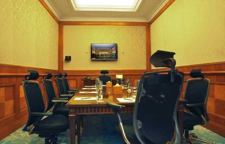 The Regency Kuwait - Conference - 18