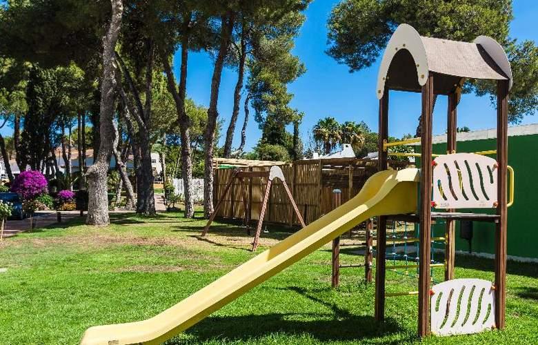 Globales Playa Estepona - Sport - 65