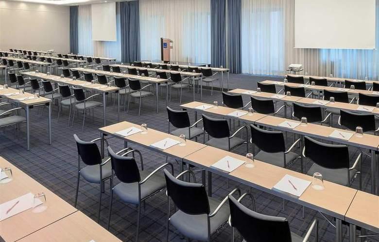 Novotel Berlin Am Tiergarten - Conference - 59