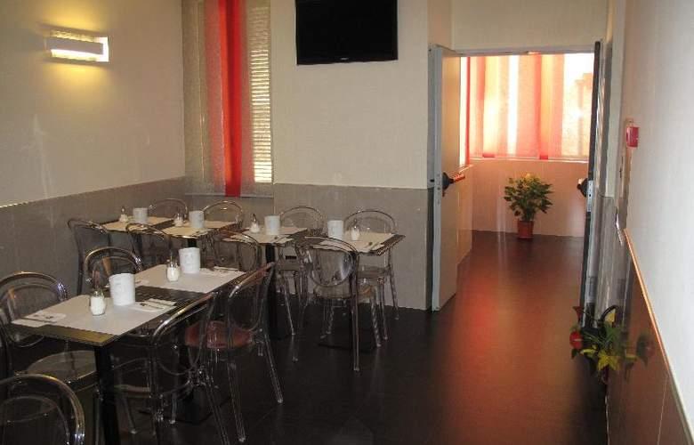 Mariano - Restaurant - 13