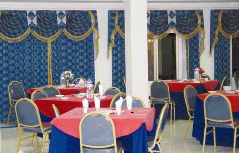 Shezan - Restaurant - 4