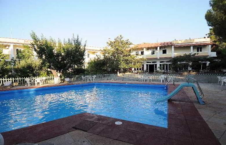 Molivos Resort - Room - 1